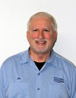 Jim, Service Technician at Soltman Heating & Cooling